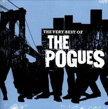 The Very Best of the Pogues [2013] New CD
