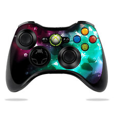 Skin Decal Wrap for Microsoft Xbox 360 Controller sticker Glow Stars