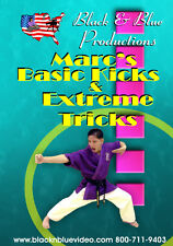 Basic and Extreme Tricks Instructional sideswipe, 720, 1080 and more over 1 hr