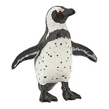 Papo 56017 African Penguin Animal Model FigurineToy Replica Gift 2016 - NIP