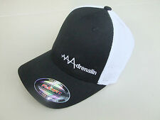 'ADRENALIN' BASEBALL CAP - brand new