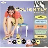 Holly Golightly - Singles Round-up CD