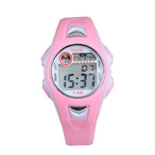 Children Boys Watch Girls Watch Swimming Sports Digital Wrist Watch Waterproof