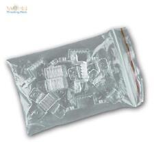 10er Pack Befestigungsclip für 230V LED Stripes - 10009906 Lichtband Halterung