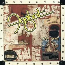 Road Cases by Foghat (CD, Jun-2006, Unidisc)