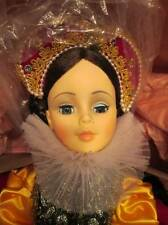 "Vintage Madame Alexander Doll 2252 Mary Queen of Scots 21"" 1988 Tag Original Box"