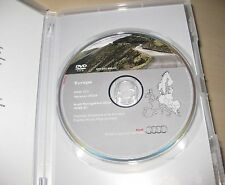 Audi Navigation plus RNS-E DVD Version 2016 Deutschland Europa rnse Original NEU