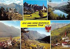 BG27045 otz und seine reizvolle umgebung tirol   austria