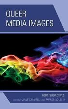 Queer Media Images (2015, Paperback)