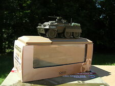 IXO TANK 1/43 MILITAIRE Vehicule 6X6 FORD M10/M20 Armored Utility Car 1943-1944