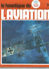 FANA DE L AVIATION N°88 AVIONS BERNARD / BOMBARDIER GOTHA / WESTLAND / B-24J