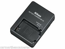 Nikon MH-24 UK Battery Charger for EN-EL14 D3100/D3200/D3300/D5200/D5300/D5100