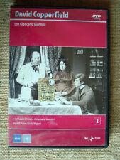 David Copperfield episodio n. 3 - FILM  DVD usato in buone condizioni