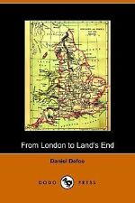 From London to Land's End by Daniel Defoe (2005, Paperback)