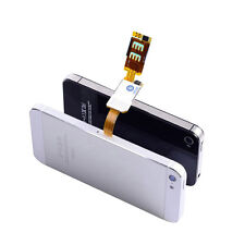Dual Sim Card Double Adapter Convertor For iPhone 5 5S 5C 6 6 Plus MDAU