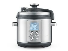 Breville The Fast Slow Cooker  Pro BPR700BSS 110 Volts