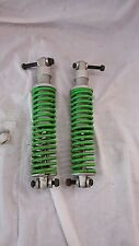 quingo vitess mobility scooter spare parts rear springs and shocks