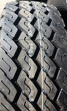 (2-Tires) 385/65r22.5 GL689A Samson All position truck tire 20 PR 38565225