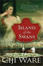 Island of the Swans by Ware, Ciji, Acceptable Book