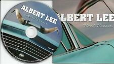Albert Lee ‎– Road Runner CD Album 2006