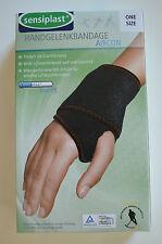 Sensiplast Handgelenkbandage Aircon Handgelenk Bandage Sport one size neu!