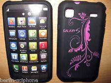 ORIGINALE Samsung gt-i9000 GALAXY S GT i9001 PLUS i9003 SL Custodia in Silicone Borsa