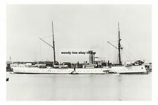 rp16484 - German Navy Warship - SMS Seeadler - photo 6x4