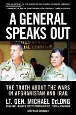 A General Speaks Out U.S. military Iraq War on Terror D
