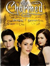 Charmed Saison 7 - Volume 1 -  Boitier Digipack 3 dvd