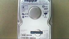 Maxtor DiamondMax 160GB IDE 3.5 Hard Disk Drive 6L160P0 6L160P0A43201 BAH41G10