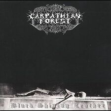 Black Shining Leather/Through Chasm, Caves and Titan Woods, Carpathian Forest, G