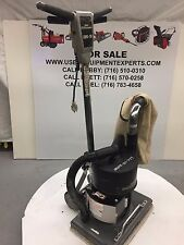 "Used Clarke America  Alto OBS-18 18"" Orbital Floor Sander and Buffer Maintainer"