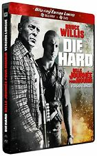 Die Hard 5: A Good Day To Die Hard - Limited Edition Steelbook - Blu-ray & Dvd -