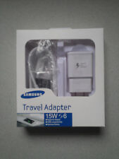 Adaptive Fast Charging Travel Wall Charger USB Cable For Samsung Galaxy S6 S7