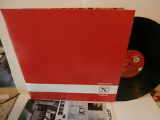"queens of the stone age""X"" lp12""originale:000000.0+insert.limitded numeroté rare"