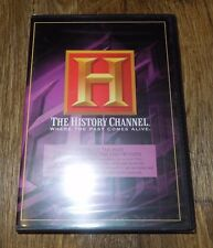 Decoding The Past: Doomsday 2012: The End Of Days (DVD, 2002) History Channel