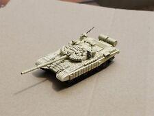 MODELCOLLECT AS72042 - 1/72 SYRIAN WAR T-72AV MAIN BATTLE TANK 2015 - NEU