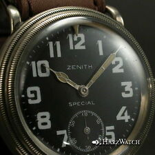 Zenith Special-piloto Watch-laco-aprox. 1935