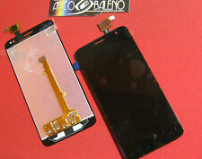 DISPLAY LCD+TOUCH SCREEN PER ALCATEL OT IDOL 6012D ONE TOUCH ASSEMBLATO VETRINO