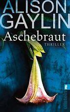 Gaylin, Alison - Aschebraut (Ein Brenna-Spector-Krimi)