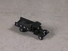 Z Scale 1929 Black Ford Coal Truck