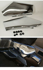 Chrome Rear (Battery) Side Covers for Honda GL1500 Goldwing - all  (45-8731)