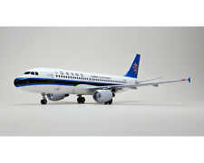 Western Models China Southern A320 B-2408 1:200 Scale Diecast