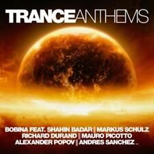 CD Trance Anthems von Various Artists  3CDs