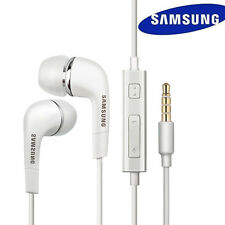 Original OEM Samsung Galaxy Note 2/3 S 3 4 5 EHS64 Earphones Headphones Headset