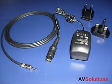 iPod/iPad/iPhone/MP3/PC/TV to B&O BeoLab 2/7-x/10/2500 Cable (5 Mtrs, HQ)