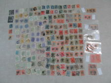 Nystamps Brazil old stamp & block collection with better