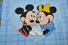 Disney Duvet cover Minnie heart + pillowcase / Housse de couette Minnie coeur
