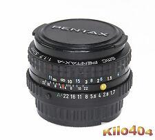 SMC Pentax A 50mm 1:1,7 * TOP * Automatik * K Bajonett * KP * K-1 * K-50 * K-S2