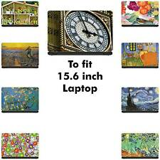 15.6 inch Artistic Laptop Vinyl Skin/Decal/Sticker/Cover -Somestuff247-LA10
